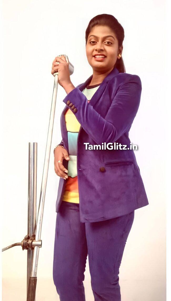 Bigg Boss Tamil Vote for Isai Vani