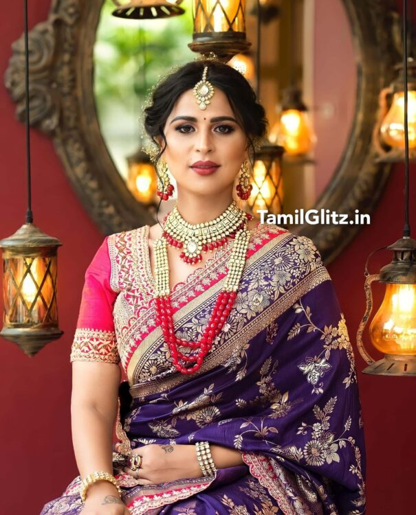 Bigg Boss Tamil Vote for Namitha Marimuthu