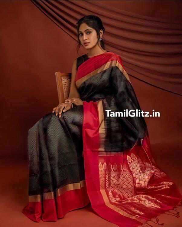 Bigg Boss Tamil Vote for Shruti Jeyadevan