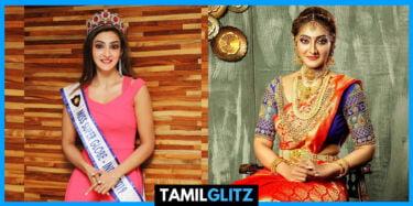 Akshara Reddy (Bigg Boss Tamil 5) Wiki, Age, Family, Images 9