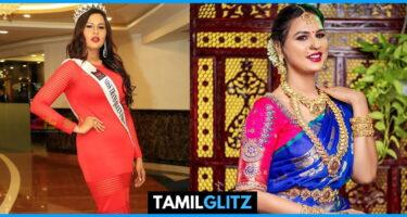 Namitha Marimuthu (Bigg Boss Tamil 5) Wiki, Age, Family, Images
