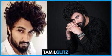 Niroop Nandakumar (Bigg Boss Tamil 5) Wiki, Age, Family, Images 1