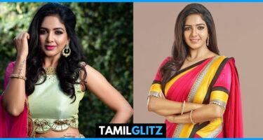Pavani Reddy (Bigg Boss Tamil 5) Wiki, Age, Family, Images
