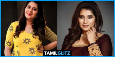 Priyanka Deshpande Bigg Boss Tamil 5 Contestant