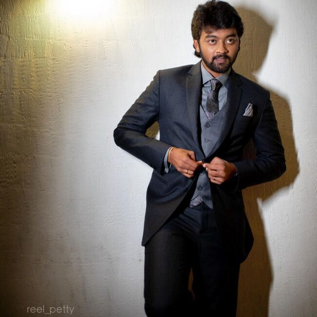 Raju Jeyamohan - Bigg Boss Tamil 5