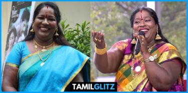 Chinna Ponnu (Bigg Boss Tamil 5) Wiki, Age, Family, Images 7