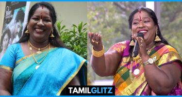 Chinna Ponnu (Bigg Boss Tamil 5) Wiki, Age, Family, Images